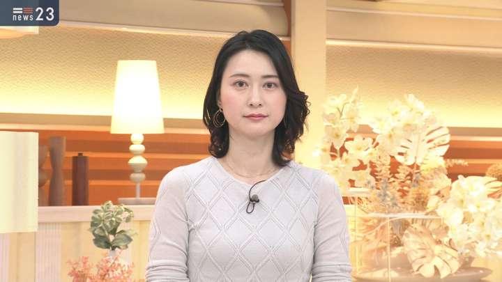 2021年02月25日小川彩佳の画像02枚目
