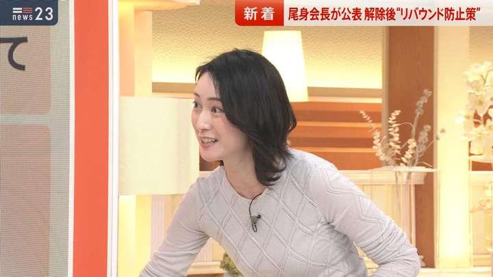 2021年02月25日小川彩佳の画像07枚目