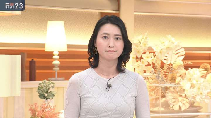 2021年02月25日小川彩佳の画像09枚目