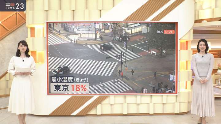 2021年02月25日小川彩佳の画像11枚目