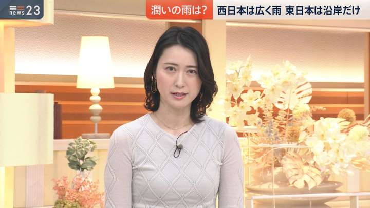 2021年02月25日小川彩佳の画像12枚目