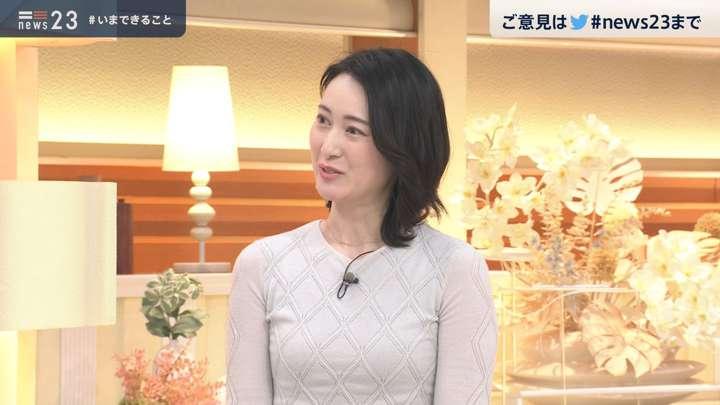 2021年02月25日小川彩佳の画像14枚目