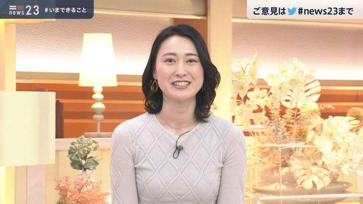 2021年02月25日小川彩佳の画像15枚目