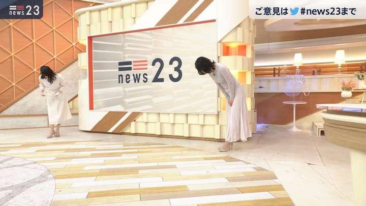 2021年02月25日小川彩佳の画像16枚目