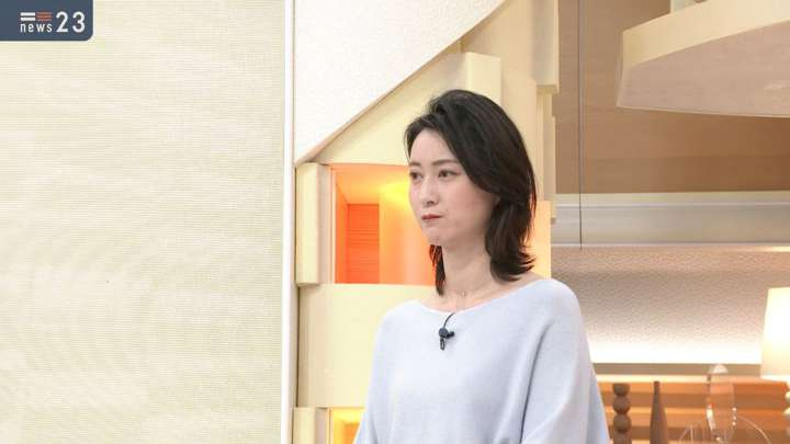 2021年02月26日小川彩佳の画像01枚目