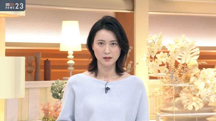2021年02月26日小川彩佳の画像05枚目
