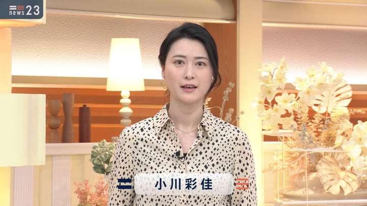2021年03月01日小川彩佳の画像02枚目