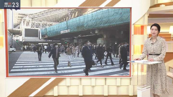 2021年03月01日小川彩佳の画像03枚目