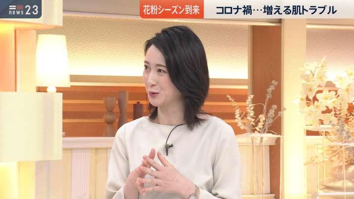 2021年03月02日小川彩佳の画像04枚目