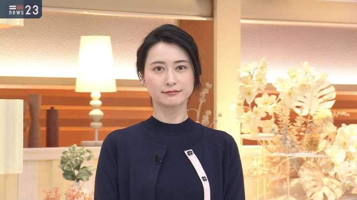 2021年03月03日小川彩佳の画像02枚目