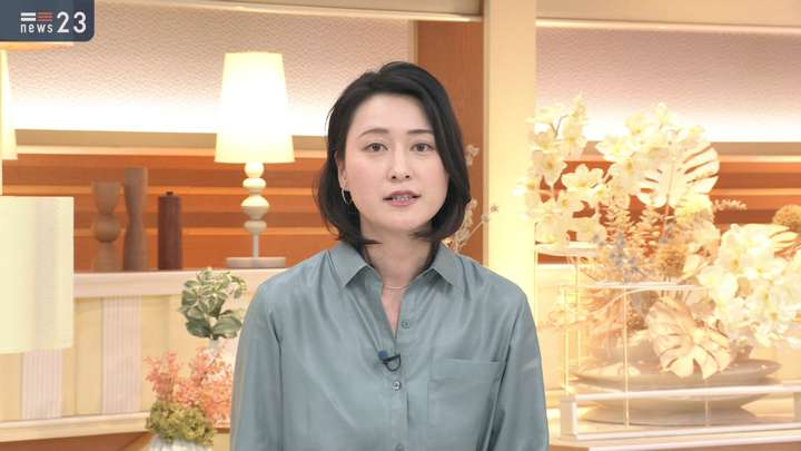 2021年03月05日小川彩佳の画像05枚目
