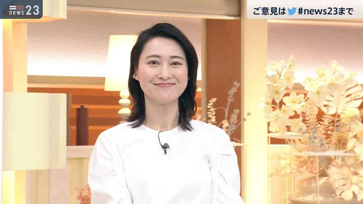 2021年03月08日小川彩佳の画像09枚目