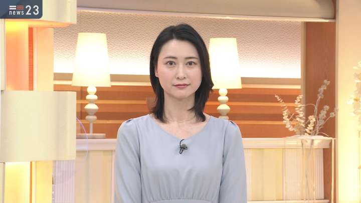 2021年03月09日小川彩佳の画像02枚目