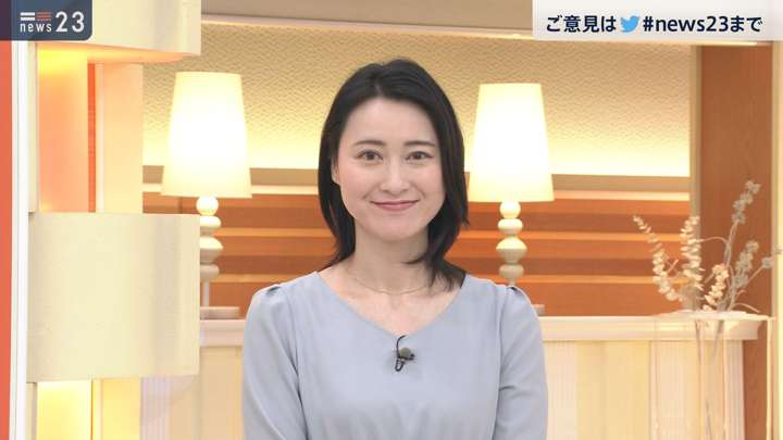 2021年03月09日小川彩佳の画像12枚目