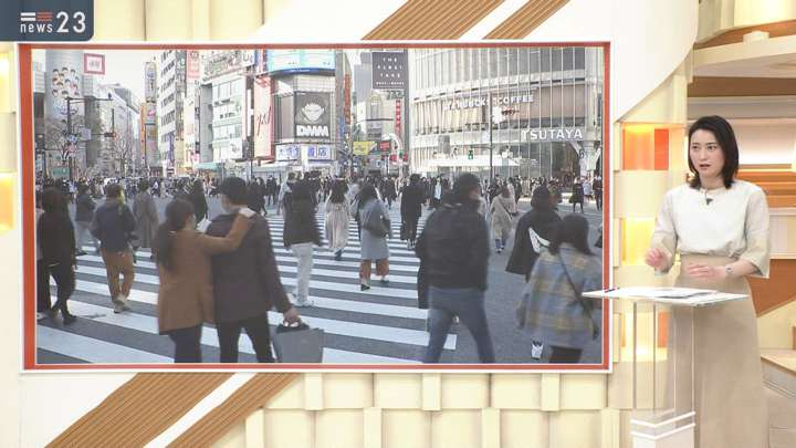 2021年03月10日小川彩佳の画像03枚目