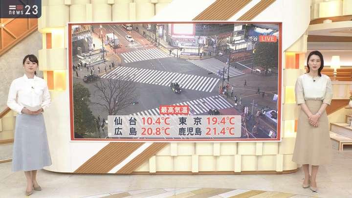 2021年03月10日小川彩佳の画像11枚目