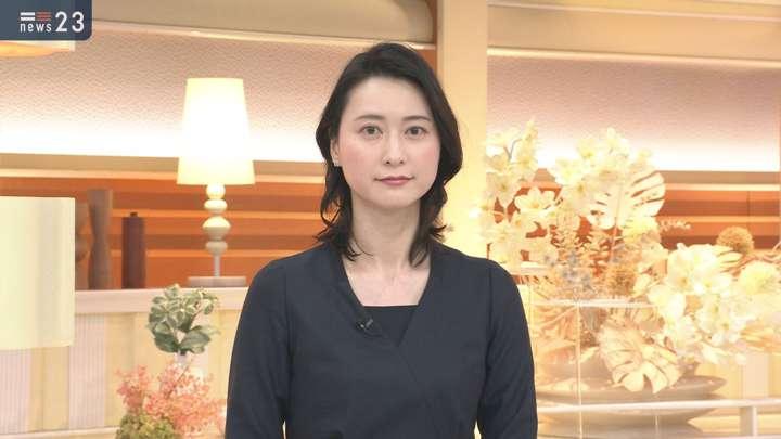 2021年03月11日小川彩佳の画像02枚目