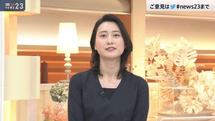 2021年03月11日小川彩佳の画像11枚目