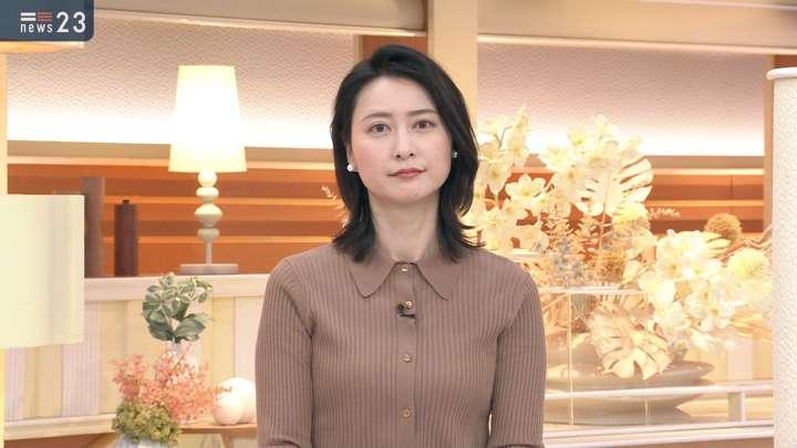 2021年03月12日小川彩佳の画像02枚目