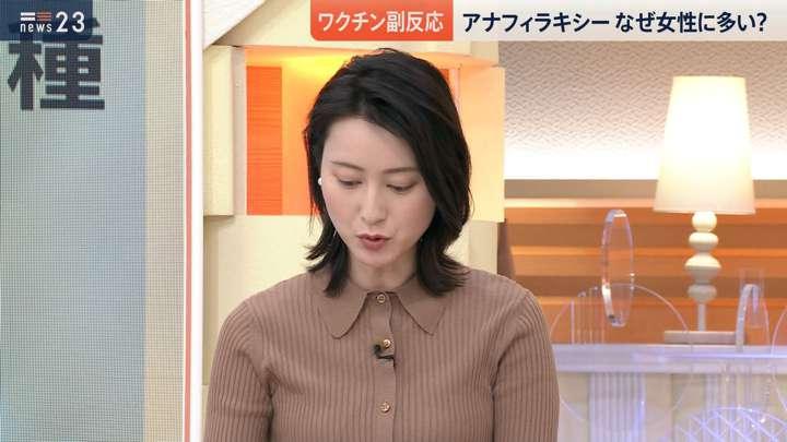 2021年03月12日小川彩佳の画像07枚目