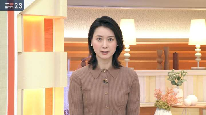2021年03月12日小川彩佳の画像11枚目