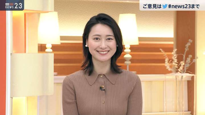 2021年03月12日小川彩佳の画像13枚目