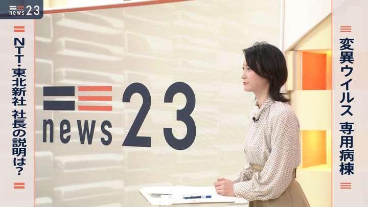 2021年03月15日小川彩佳の画像01枚目
