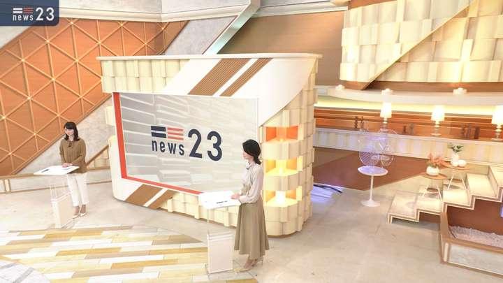 2021年03月15日小川彩佳の画像02枚目