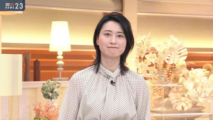 2021年03月15日小川彩佳の画像03枚目