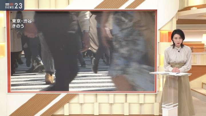 2021年03月15日小川彩佳の画像04枚目