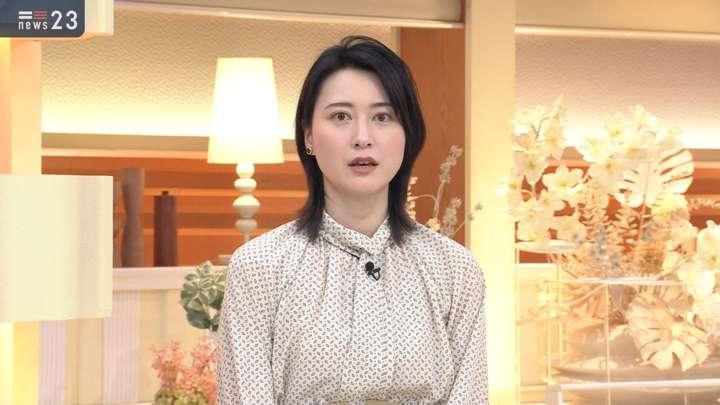 2021年03月15日小川彩佳の画像09枚目
