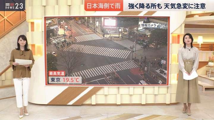 2021年03月15日小川彩佳の画像10枚目