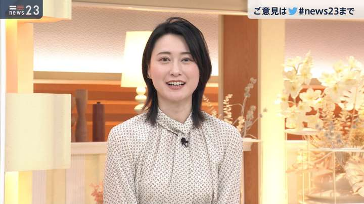 2021年03月15日小川彩佳の画像11枚目