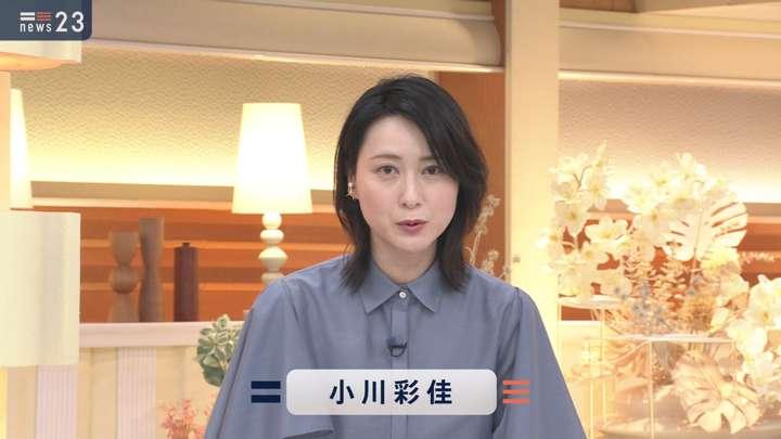 2021年03月16日小川彩佳の画像02枚目
