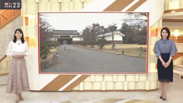 2021年03月16日小川彩佳の画像10枚目
