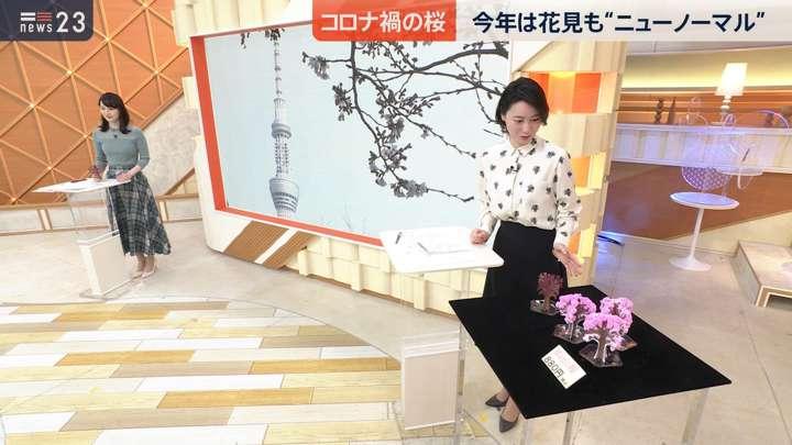 2021年03月17日小川彩佳の画像05枚目