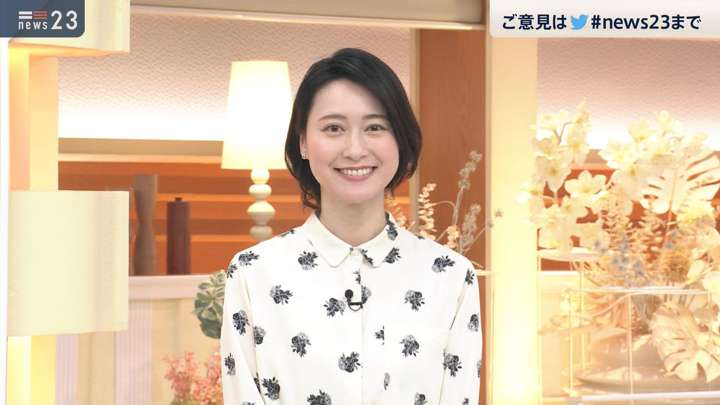 2021年03月17日小川彩佳の画像10枚目