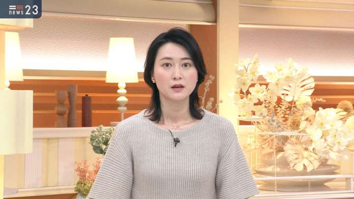 2021年03月19日小川彩佳の画像04枚目