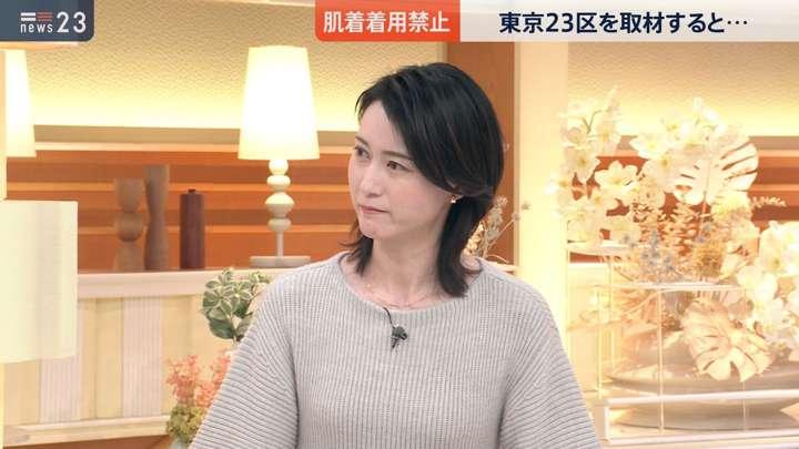 2021年03月19日小川彩佳の画像06枚目