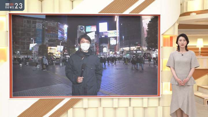 2021年03月19日小川彩佳の画像09枚目