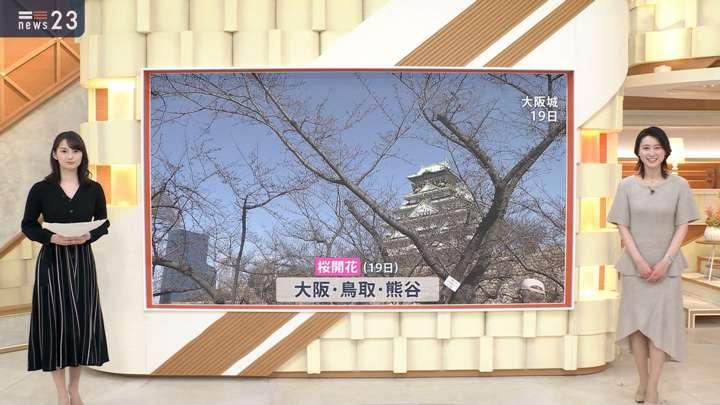 2021年03月19日小川彩佳の画像10枚目