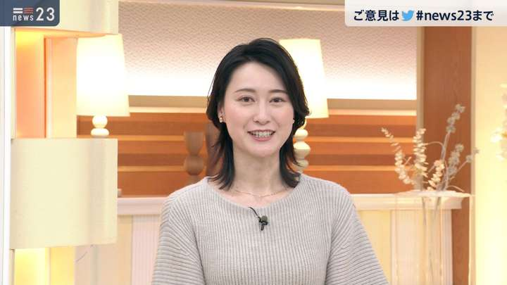 2021年03月19日小川彩佳の画像11枚目