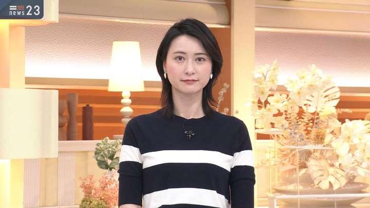 2021年03月22日小川彩佳の画像02枚目