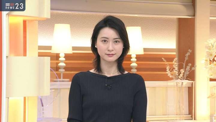 2021年03月23日小川彩佳の画像02枚目