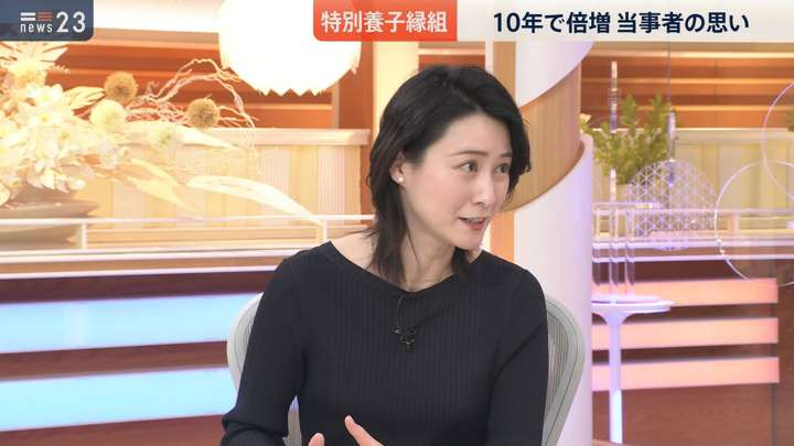 2021年03月23日小川彩佳の画像03枚目
