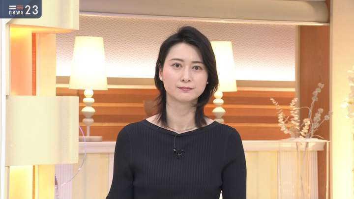 2021年03月23日小川彩佳の画像04枚目