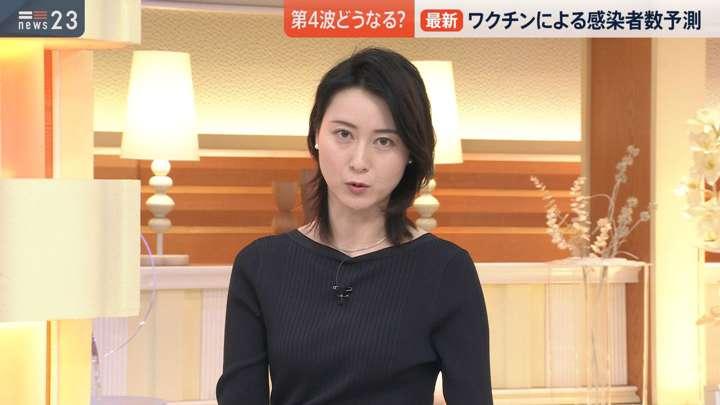 2021年03月23日小川彩佳の画像06枚目