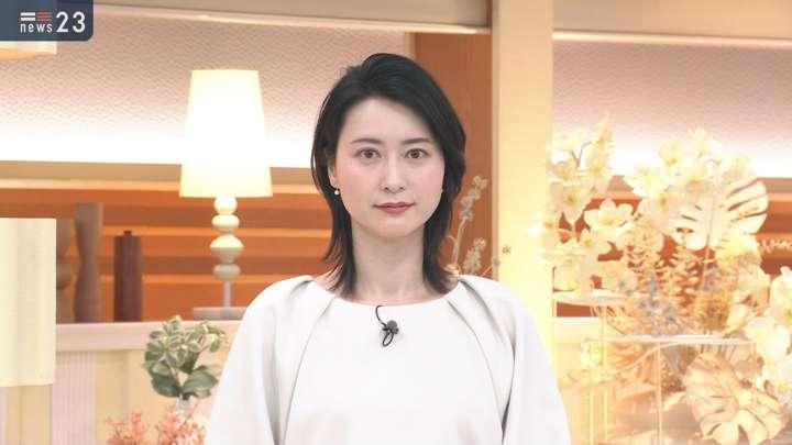 2021年03月24日小川彩佳の画像02枚目