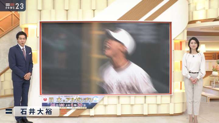 2021年03月24日小川彩佳の画像07枚目
