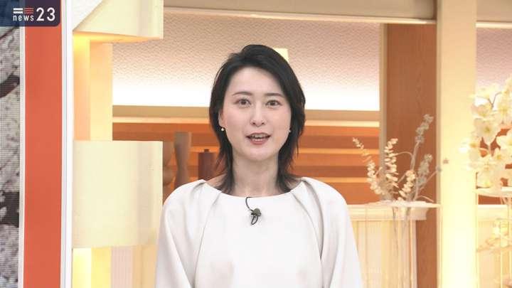 2021年03月24日小川彩佳の画像08枚目